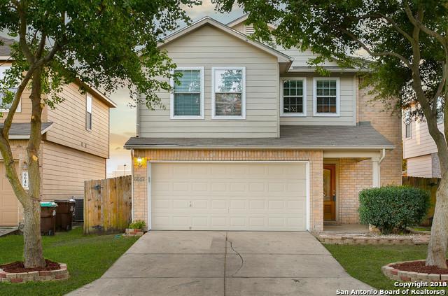 6642 Hartnet Fields, Converse, TX 78109 (MLS #1349924) :: Alexis Weigand Real Estate Group