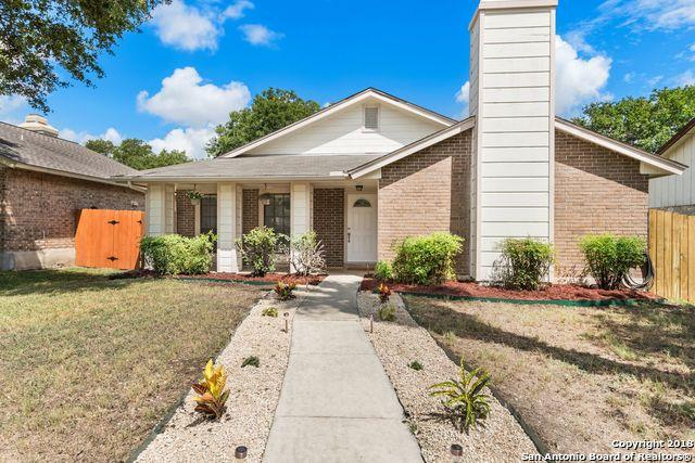 2319 Cobble Way, San Antonio, TX 78231 (MLS #1349939) :: Neal & Neal Team