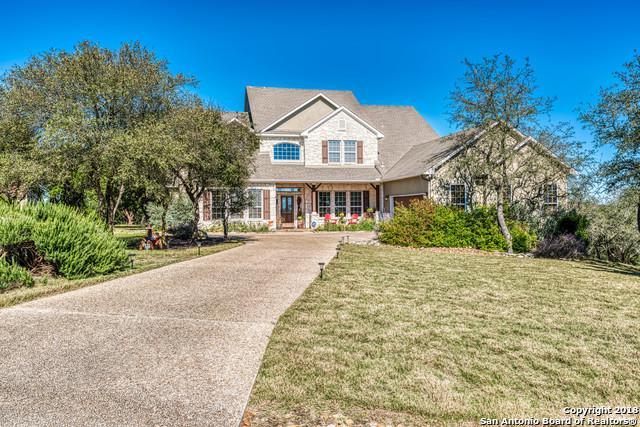 58 Auburn Ridge, Spring Branch, TX 78070 (MLS #1349947) :: Exquisite Properties, LLC