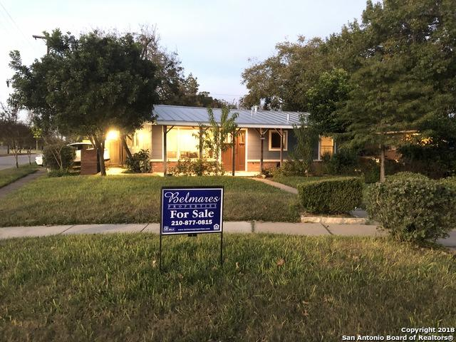 203 E Formosa Blvd, San Antonio, TX 78221 (MLS #1349952) :: Tom White Group