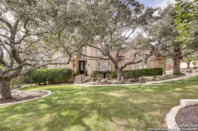 19203 Nature Oaks, San Antonio, TX 78258 (MLS #1349959) :: Alexis Weigand Real Estate Group