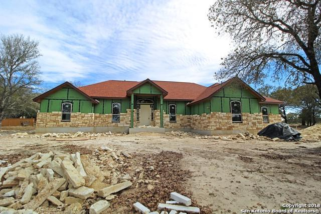 117 W. Hidden Pond Dr, Adkins, TX 78101 (MLS #1349968) :: Alexis Weigand Real Estate Group