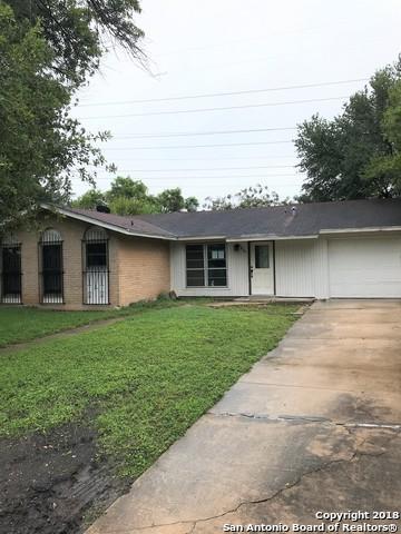 7410 Stampede, San Antonio, TX 78227 (MLS #1349973) :: Exquisite Properties, LLC