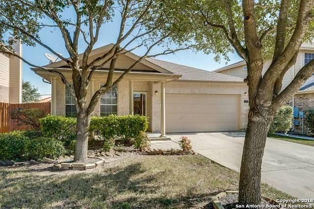 2809 Crusader Bend, Schertz, TX 78108 (MLS #1349981) :: Alexis Weigand Real Estate Group