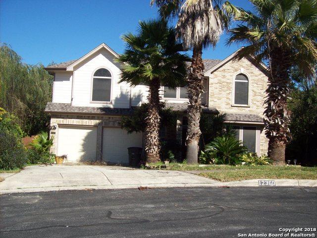 12360 Hart Crest, San Antonio, TX 78249 (MLS #1349983) :: Exquisite Properties, LLC