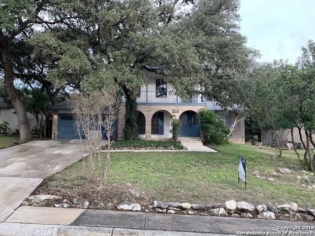 8718 Timber Point St, San Antonio, TX 78250 (MLS #1349984) :: Tom White Group