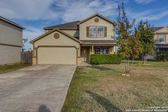 27010 Rustic Horse, San Antonio, TX 78260 (MLS #1350000) :: Alexis Weigand Real Estate Group