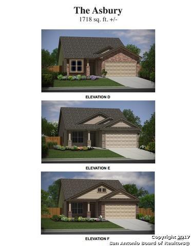 6822 Hibiscus Falls, San Antonio, TX 78218 (MLS #1350001) :: Alexis Weigand Real Estate Group