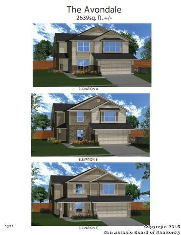 6903 Hibiscus Falls, San Antonio, TX 78218 (MLS #1350008) :: Alexis Weigand Real Estate Group