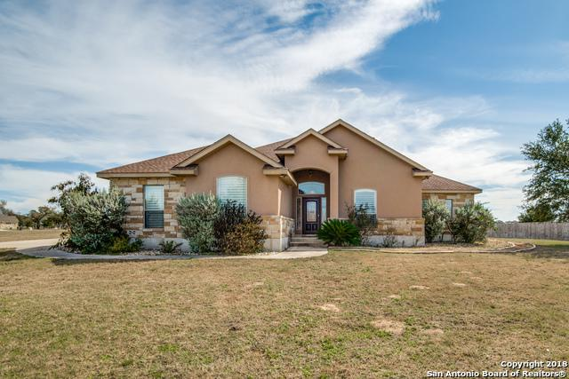 232 Abrego Lake Dr, Floresville, TX 78114 (MLS #1350021) :: Tom White Group