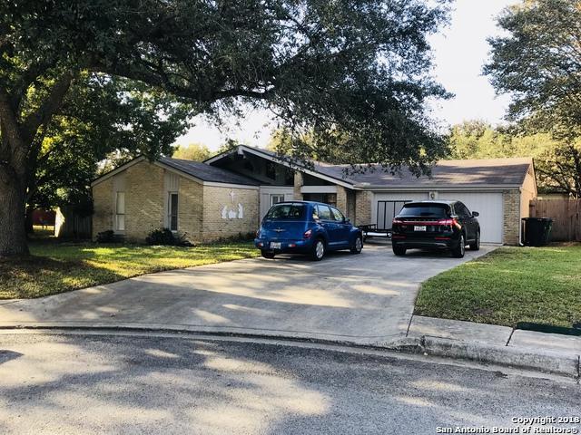 2126 Turkey Ledge St, San Antonio, TX 78232 (MLS #1350027) :: Alexis Weigand Real Estate Group