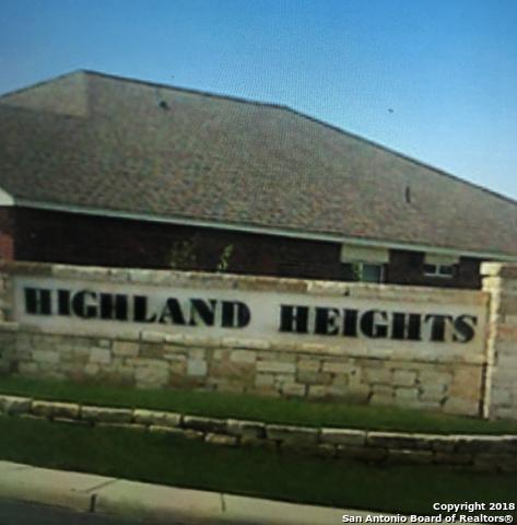 627 Kenswick View, San Antonio, TX 78223 (MLS #1350035) :: BHGRE HomeCity