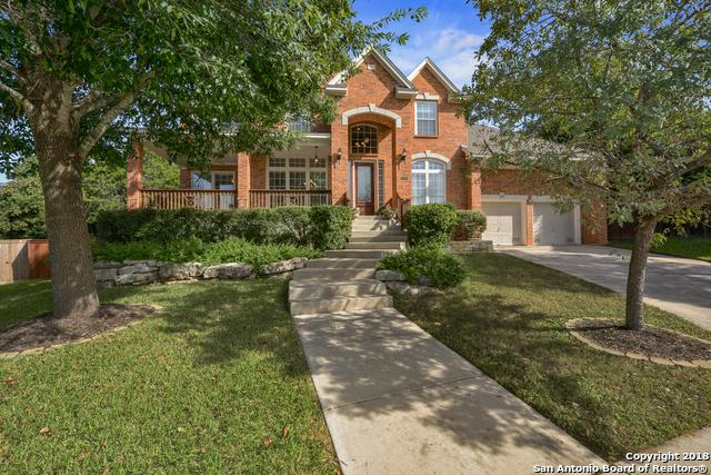 18422 Rogers Rst, San Antonio, TX 78258 (MLS #1350050) :: The Castillo Group