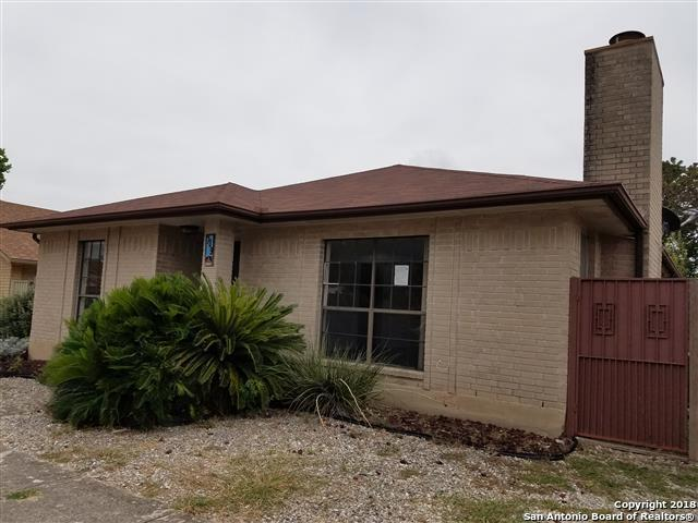 709 Meadow Arbor Ln, Universal City, TX 78148 (MLS #1350056) :: Alexis Weigand Real Estate Group