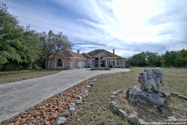 232 Steeplebrook, Spring Branch, TX 78070 (MLS #1350063) :: Exquisite Properties, LLC
