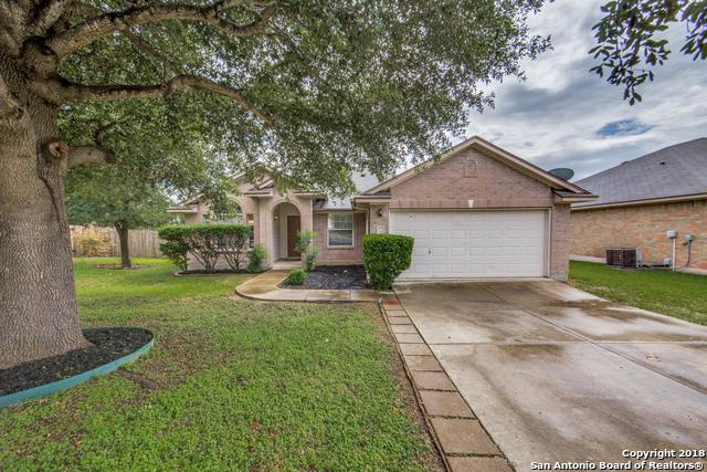 105 Bayberry Ln, Cibolo, TX 78108 (MLS #1350065) :: Tom White Group