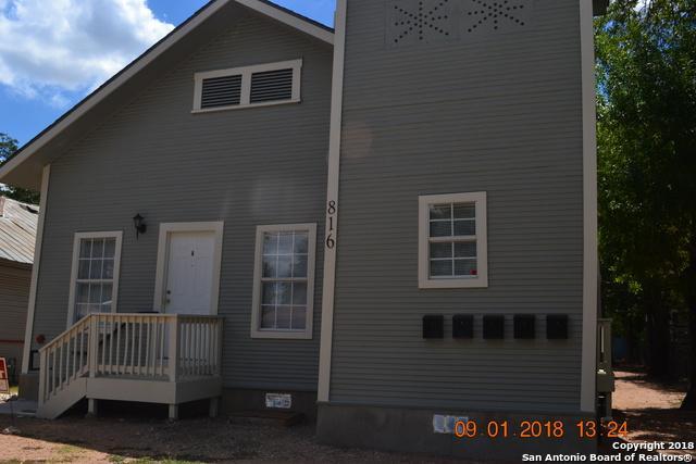 816 Rivas St, San Antonio, TX 78207 (MLS #1350070) :: Erin Caraway Group
