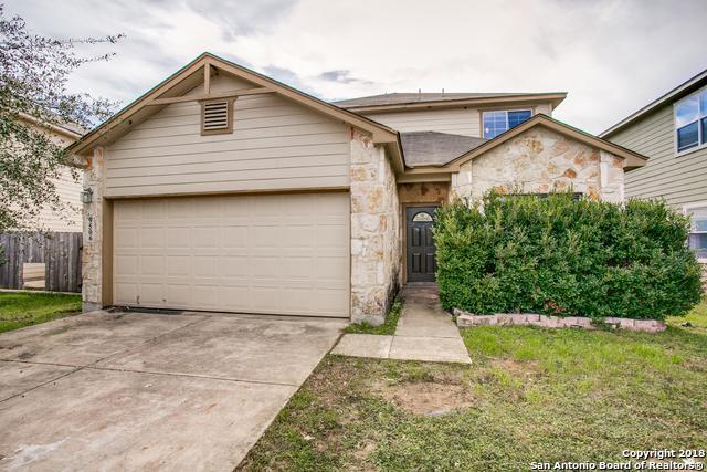 9506 Nueces Canyon, San Antonio, TX 78251 (MLS #1350084) :: Alexis Weigand Real Estate Group