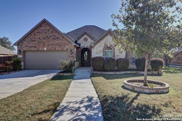 9522 Bow Willow, San Antonio, TX 78254 (MLS #1350102) :: Tom White Group