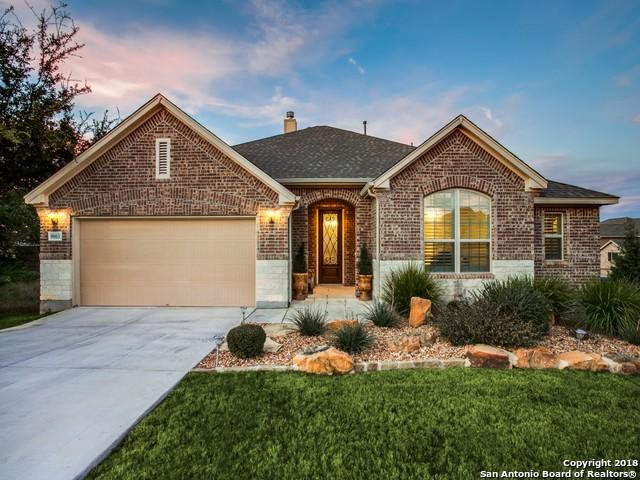 9003 Pond Gate, Boerne, TX 78015 (MLS #1350109) :: The Mullen Group | RE/MAX Access