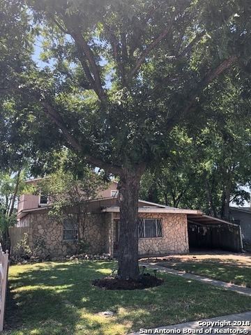50 Vickers Ave, San Antonio, TX 78211 (MLS #1350148) :: Alexis Weigand Real Estate Group