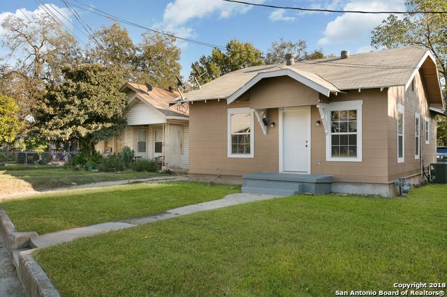 310 E Southcross Blvd, San Antonio, TX 78214 (MLS #1350150) :: Tom White Group