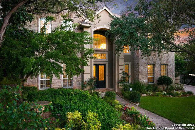 18006 Bullis Hill, San Antonio, TX 78258 (MLS #1350170) :: The Castillo Group