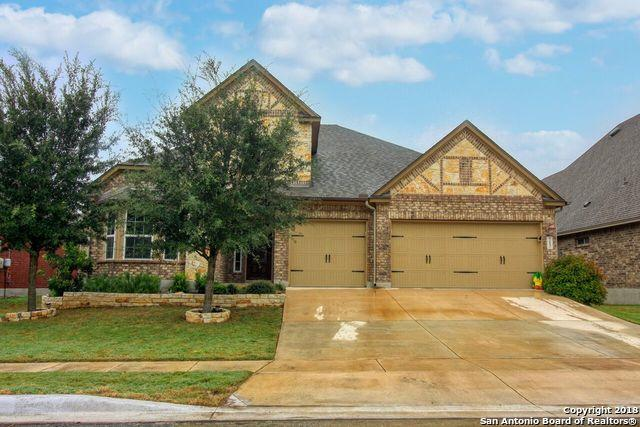 713 Perugia, Cibolo, TX 78108 (MLS #1350172) :: Tom White Group