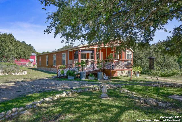267 Valley View St, Canyon Lake, TX 78133 (MLS #1350179) :: Berkshire Hathaway HomeServices Don Johnson, REALTORS®