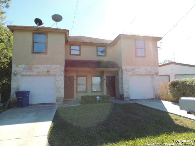 228 Rex St, San Antonio, TX 78212 (MLS #1350184) :: Tom White Group