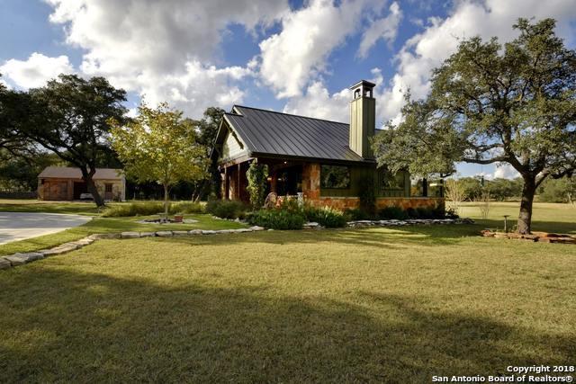 440 Spring Creek Rd, Blanco, TX 78606 (MLS #1350188) :: Tom White Group