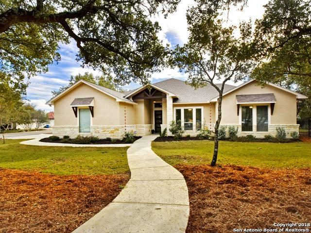 8006 Sendero Ridge Dr, Boerne, TX 78015 (MLS #1350189) :: Exquisite Properties, LLC
