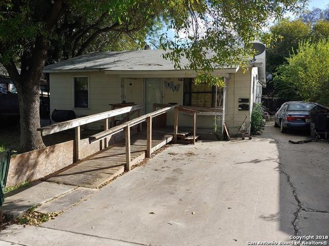 314 Baker Ave, San Antonio, TX 78211 (MLS #1350192) :: NewHomePrograms.com LLC