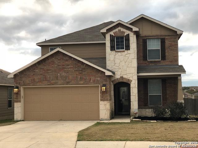 2501 Night Star, San Antonio, TX 78245 (MLS #1350195) :: Berkshire Hathaway HomeServices Don Johnson, REALTORS®