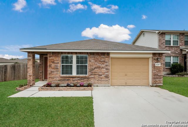 11247 Dublin Trace, San Antonio, TX 78254 (MLS #1350200) :: Berkshire Hathaway HomeServices Don Johnson, REALTORS®