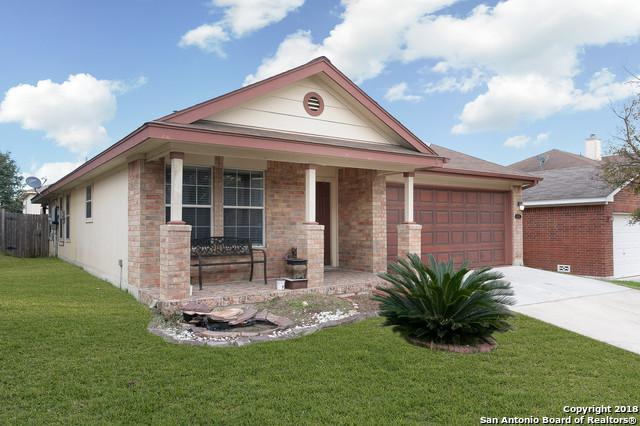 14226 Rosy Finch, San Antonio, TX 78233 (MLS #1350205) :: Berkshire Hathaway HomeServices Don Johnson, REALTORS®