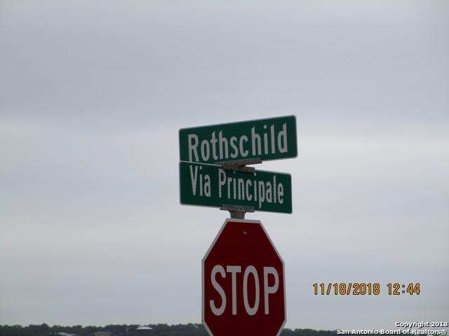 1521 LOT Via Principle, New Braunfels, TX 78132 (MLS #1350207) :: Tom White Group