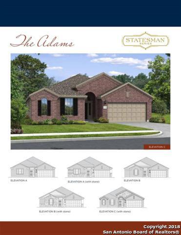 12531 Rhotau Dr., Schertz, TX 78154 (MLS #1350209) :: Berkshire Hathaway HomeServices Don Johnson, REALTORS®