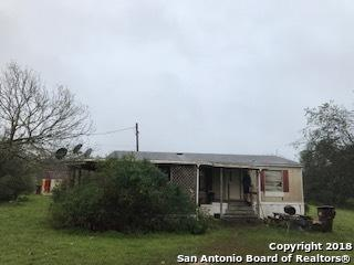 117 N County Road 5604, Castroville, TX 78009 (MLS #1350211) :: Berkshire Hathaway HomeServices Don Johnson, REALTORS®