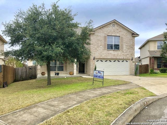 10326 Briar Rose, San Antonio, TX 78254 (MLS #1350214) :: Tom White Group