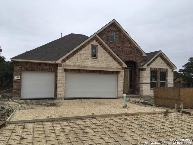 105 Arbor Wds, Boerne, TX 78006 (MLS #1350217) :: Alexis Weigand Real Estate Group