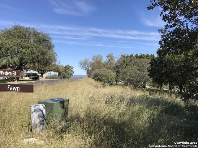 LOT 24108 Western Bit & Fawn, Horseshoe Bay, TX 78657 (MLS #1350219) :: The Castillo Group