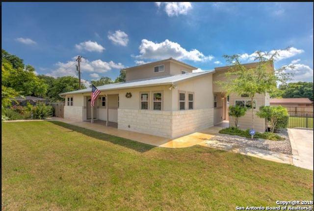 2802 Vance Jackson Rd, San Antonio, TX 78213 (MLS #1350225) :: The Castillo Group