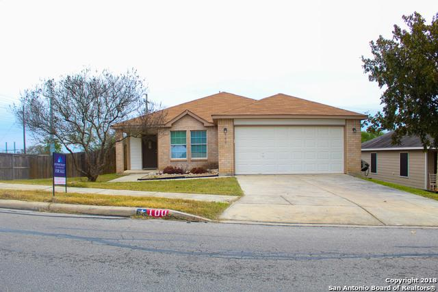 100 Kaylee Chase, Cibolo, TX 78108 (MLS #1350226) :: Tom White Group