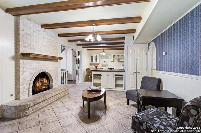 10515 Millspring, San Antonio, TX 78230 (MLS #1350238) :: Exquisite Properties, LLC