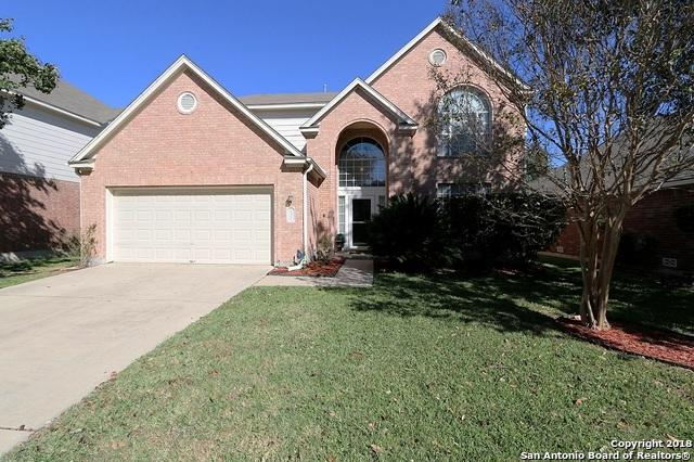 3107 Sable Crossing, San Antonio, TX 78232 (MLS #1350256) :: Tom White Group