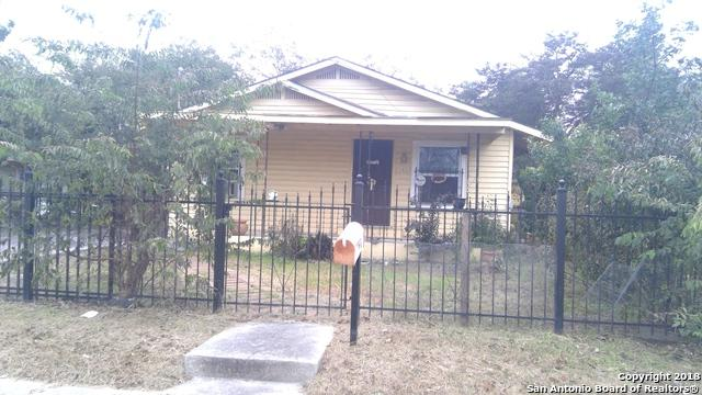 142 Goodwin Ave, San Antonio, TX 78204 (MLS #1350279) :: Tom White Group