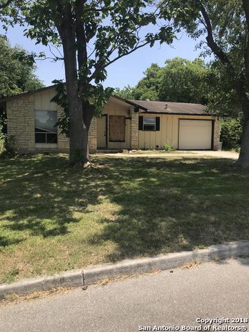 118 Lost Forest Dr, Live Oak, TX 78233 (MLS #1350293) :: Exquisite Properties, LLC