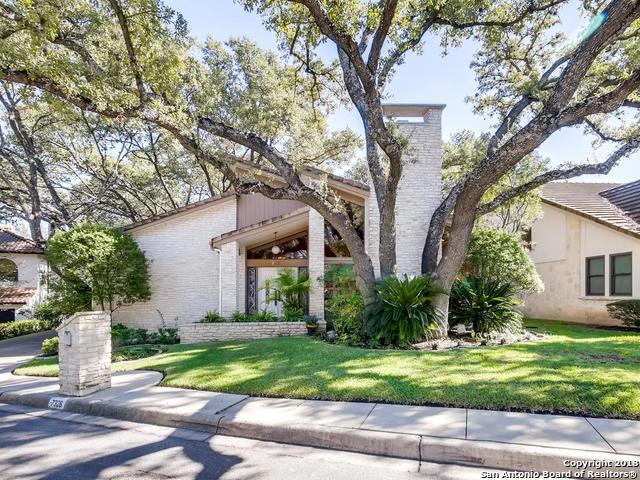 7326 Ashton Pl, San Antonio, TX 78229 (MLS #1350300) :: Vivid Realty