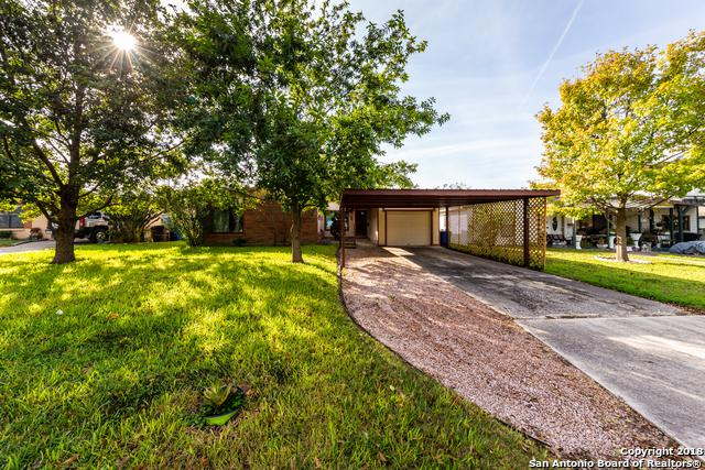 238 Shady Rill, San Antonio, TX 78213 (MLS #1350360) :: Tom White Group
